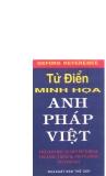 Từ điển minh họa Anh – Pháp – Việt part 1