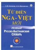 Tài liệu Từ điển Việt – Nga part 1