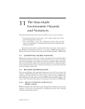 ENVIRONMENTAL IMPACT STATEMENTS - CHAPTER 11