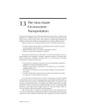 ENVIRONMENTAL IMPACT STATEMENTS - CHAPTER 13