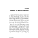 Geoenvironmental Engineering Contaminated Soils, Pollutant Fate, and Mitigation - Chapter 4