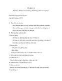 Bài Thực Hành Số 10: Sử Dụng Trình Duyệt Internet Explorer