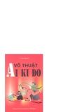 Võ thuật Aikido part 1