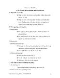 Giáo án số 18(tiết2) Ví dụ về cách viết và sử dụng chương trình con