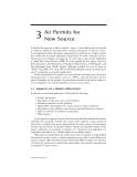 AIR POLLUTION CONTROL TECHNOLOGY HANDBOOK - CHAPTER 3