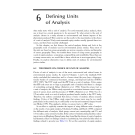 Environmental Justice AnalysisTheories, Methods, and Practice - Chapter 6