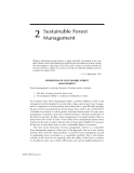 Remote Sensing for Sustainable Forest Management - Chapter 2