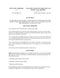 Quyết định số 1942/QĐ-TTg