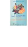 Tuyến trùng ký sinh cây ăn quả và biện pháp phòng trừ part 1