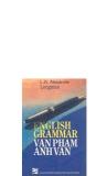 Văn phạm Anh văn part 1