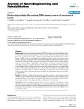 "Báo cáo khoa hoc:""Multi-subject/daily-life activity EMG-based control of mechanical hands"""