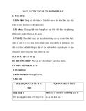 Bài 23: LUYỆN TẬP: SỰ ĂN MÒN KIM LOẠI