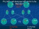 Giáo án điện tử môn sinh học:Sinh học lớp 12- Quy luật phân ly độc lập