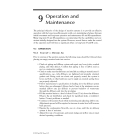 AERATION: Principles and Practice ( VOLUME 11 ) - Chapter 9 (end)