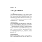 AIR POLLUTION CONTROL EQUIPMENT SELECTION GUIDE - CHAPTER 18