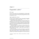 AIR POLLUTION CONTROL EQUIPMENT SELECTION GUIDE - CHAPTER 6