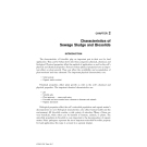 Land Application of Sewage Sludge and Biosolids - Chapter 2