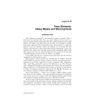 Land Application of Sewage Sludge and Biosolids - Chapter 4