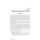 Land Application of Sewage Sludge and Biosolids - Chapter 7