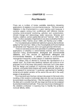Statistics for Environmental Science and Management - Chapter 12