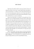 Lý luận chung về quy luật mâu thuẫn phép biện chứng