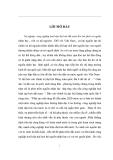 Lý luận chung về nguồn nhân lực ở Việt Nam