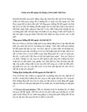 8.4 Chính sách đối ngoại của Đảng và Nhà nước Việt Nam