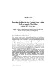 GIS for Coastal Zone Management - Chapter 10