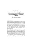 GIS for Coastal Zone Management - Chapter 12