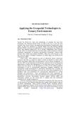 GIS for Coastal Zone Management - Chapter 18