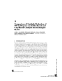 INTERFACIAL APPLICATIONS IN ENVIRONMENTAL ENGINEERING - CHAPTER 3
