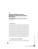 INTERFACIAL APPLICATIONS IN ENVIRONMENTAL ENGINEERING - CHAPTER 7