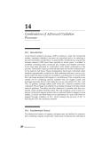 Phsicochemical Treatment of Hazardous Wastes - Chapter 14 (end)
