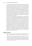 The Fetal Matrix: Evolution, Development and Disease - part 2