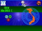 Giáo án điện tử môn sinh học: Sinh học lớp 12- Diễn thế sinh thái(cơ bản)