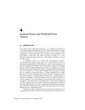 Environmental Fluid Mechanics - Chapter 4