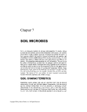 Environmental Pollution Control Microbiology - Chapter 7