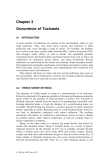 Environmental Toxicology : Biological and Health Effects of Pollutants - Chapter 3