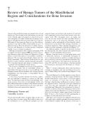 Craniomaxillofacial Reconstructive and Corrective Bone Surgery - part 2