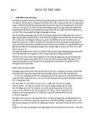 Bài 3:  DỊCH VỤ THƯ MỤC
