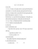 Bài 37: MÁY BIẾN THẾ