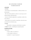 Bài 7: SỰ PHỤ THUỘC CỦA ĐIỆN TRỞ VÀO CHIỀU DÀI DÂY DẪN