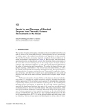 Enzymes in the Environment: Activity, Ecology and Applications - Chapter 13