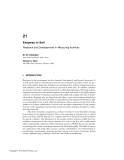 Enzymes in the Environment: Activity, Ecology and Applications - Chapter 21 (end)