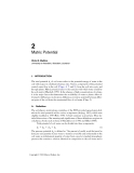Soil and Environmental Analysis: Physical Methods - Chapter 2