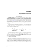 TOXICOLOGICAL CHEMISTRY AND BIOCHEMISTRY - CHAPTER 16