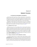 TOXICOLOGICAL CHEMISTRY AND BIOCHEMISTRY - CHAPTER 4
