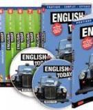 """Tiếng Anh Dành Cho Người Mới Học """"Bài 8 Ôn Lại Từ Bài 1 Đến Bài 7"""