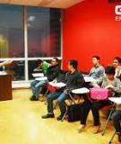 Tiếng Anh Dành Cho Người Mới Học: Hỏi Về Các Hoạt Động Thường Xuyên Của Người Khác