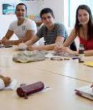 Tiếng Anh Dành Cho Người Mới Học: Bảo Ai Làm Hay Đừng Làm Việc Gì